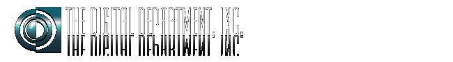The Digital Department, Inc. Los Angeles